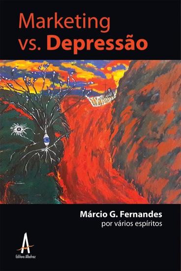 Marketing vs Depressão - cover