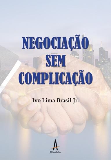 Negociação sem Complicação - cover