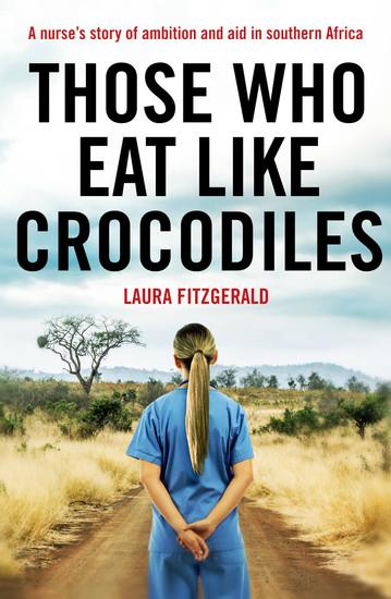 Those Who Eat Like Crocodiles - cover