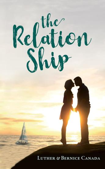 The relation ship - cover