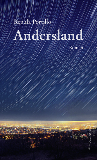 Andersland - Roman - cover