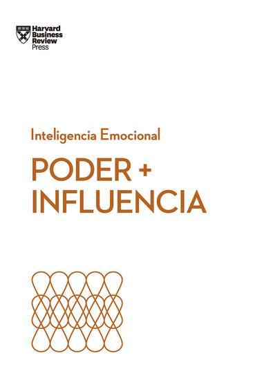 Poder e influencia - cover