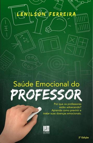 Saúde emocional do professor - cover