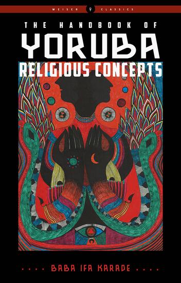 The Handbook of Yoruba Religious Concepts - cover