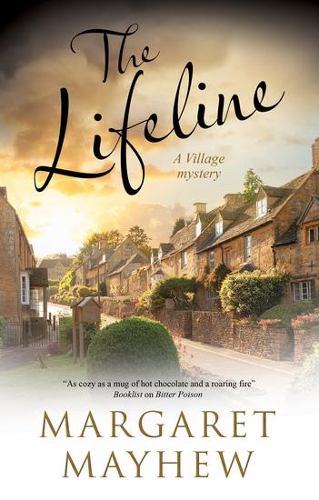 Lifeline - cover