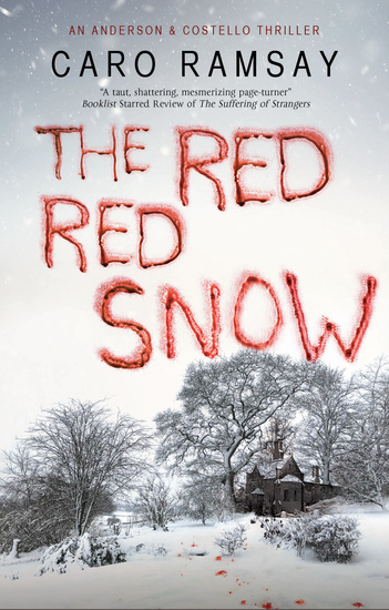 The Red Red Snow - cover