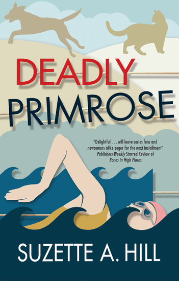 Deadly Primrose - cover