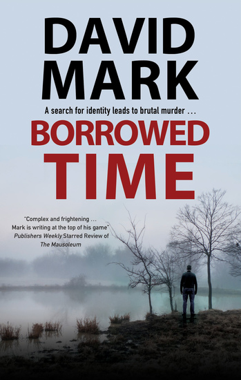 Borrowed Time - cover
