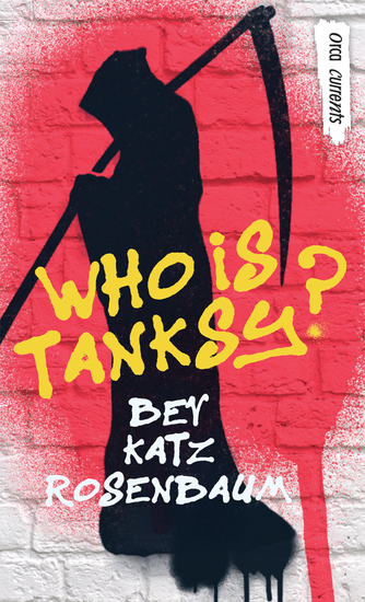 Who is Tanksy? - cover