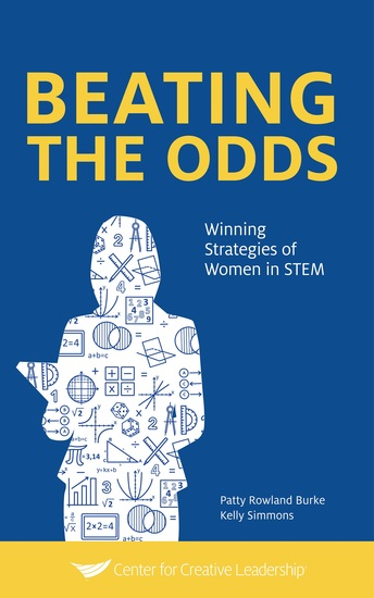 Beating the Odds: Winning Strategies of Women in STEM - cover