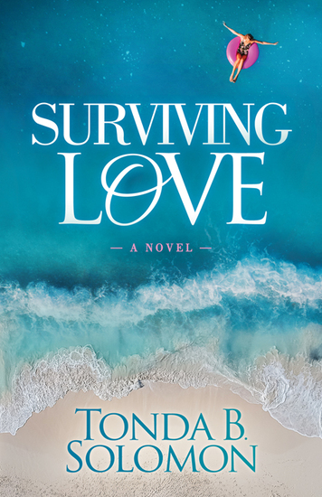 Surviving Love - A Novel - cover