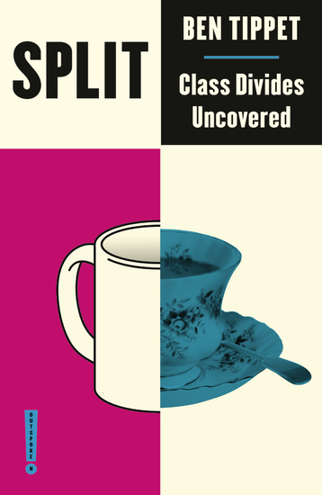 Split - Class Divides Uncovered - cover