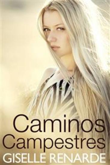 Caminos Campestres - Erótica Lesbiana - cover