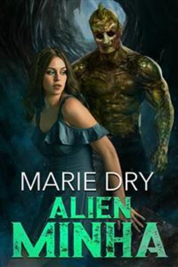 Alien Minha - cover