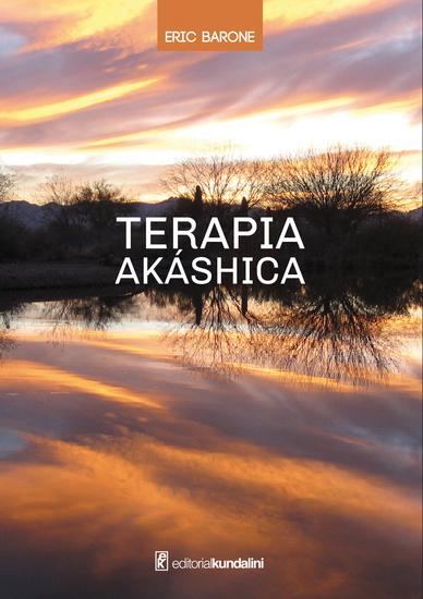Terapia Akáshica - cover