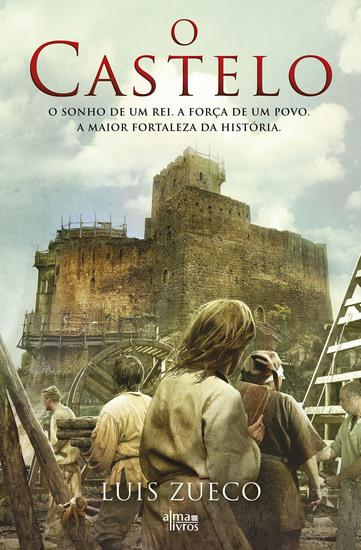 O Castelo - cover