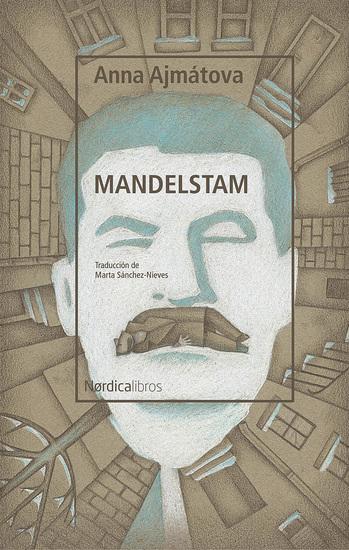 Mandelstam - cover