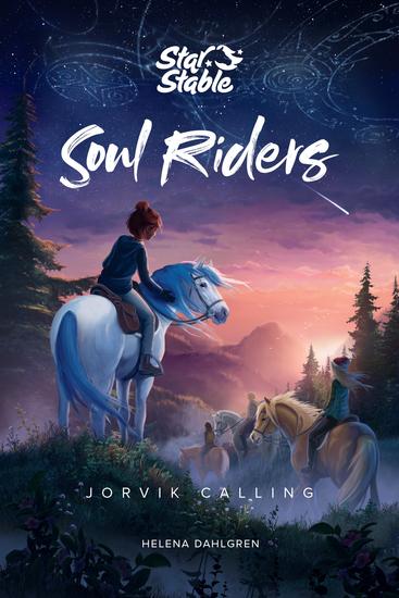Soul Riders - Jorvik Calling - cover