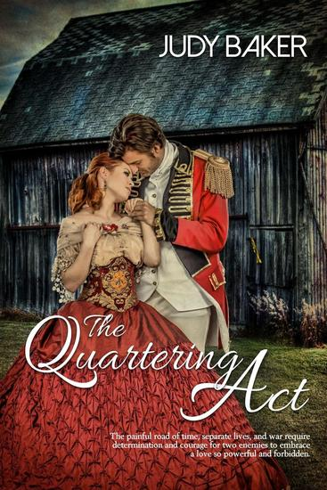 The Quartering Act - cover