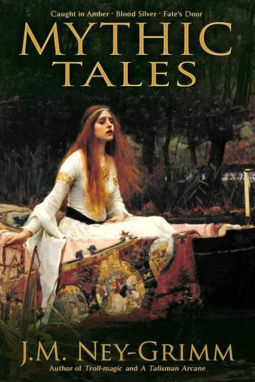 Mythic Tales (Boxed Set) - cover