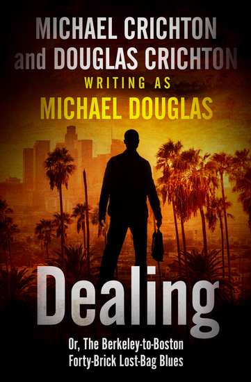 Dealing - Or The Berkeley-to-Boston Forty-Brick Lost-Bag Blues - cover