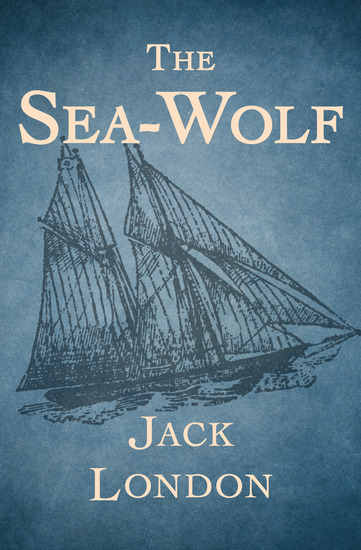 The Sea-Wolf - cover