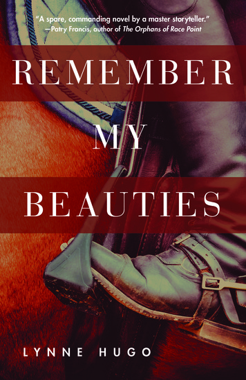 Remember My Beauties - cover