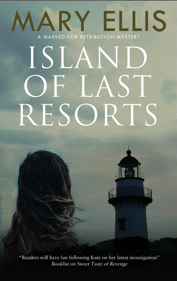 Island of Last Resorts - cover