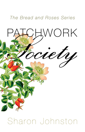 Patchwork Society - cover