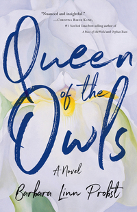 Read Queen of the Owls by Barbara Linn Probst