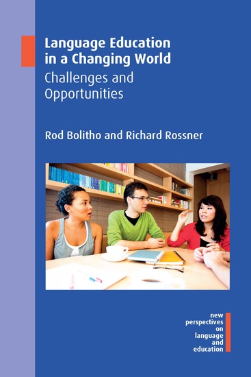 Language Education in a Changing World - Challenges and Opportunities - cover