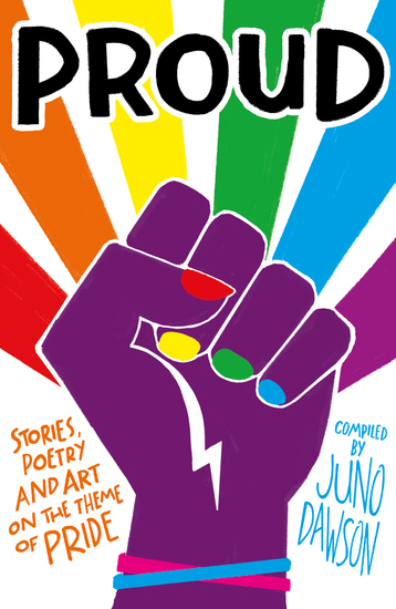 Proud - cover