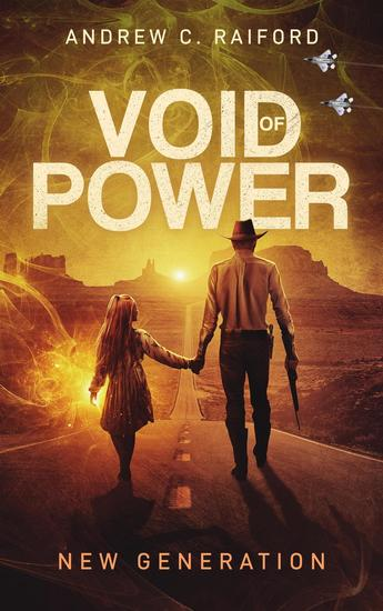 Void of Power - cover