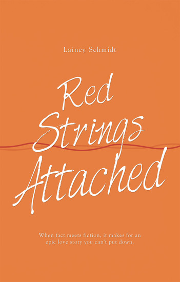 Red Strings Attached - cover