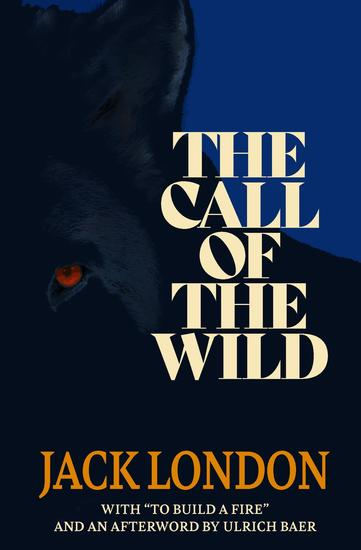 The Call of the Wild (Warbler Classics) - cover