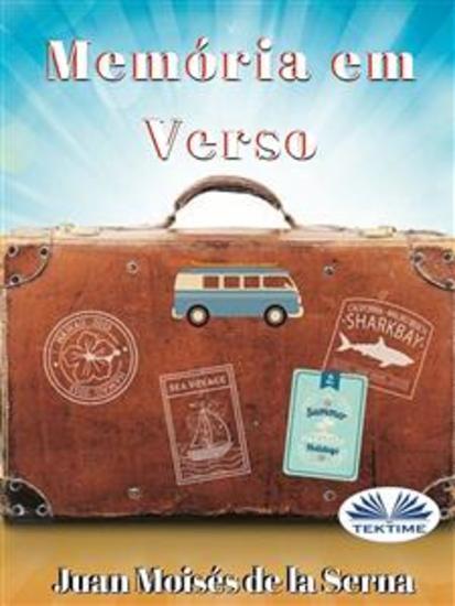 Memória Em Verso - cover