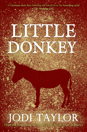 Little Donkey - a short story - cover