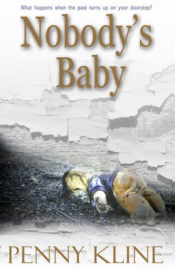 Nobody's Baby - cover