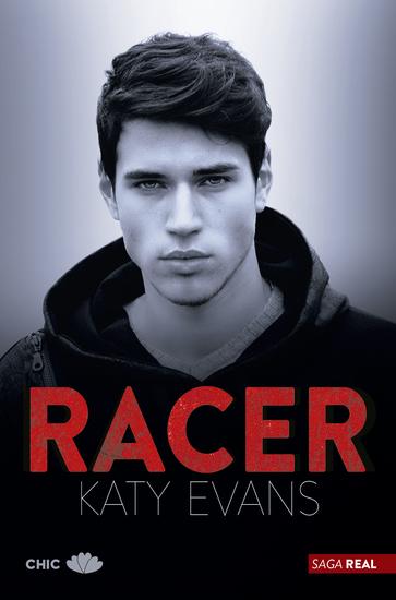 Racer (Saga Real 5) - cover