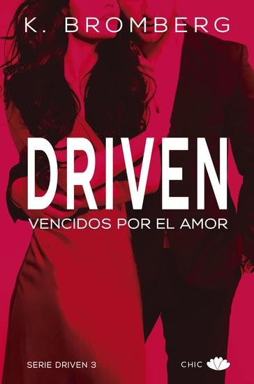 Driven Vencidos por el amor - cover