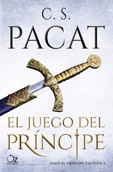 El juego del príncipe - cover