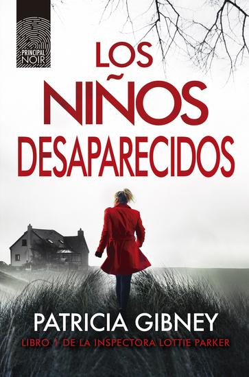 Los niños desaparecidos - cover