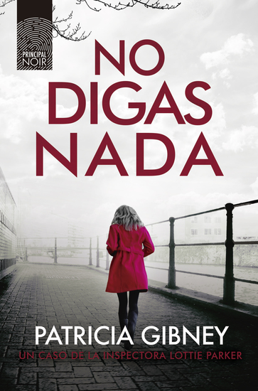 No digas nada - cover