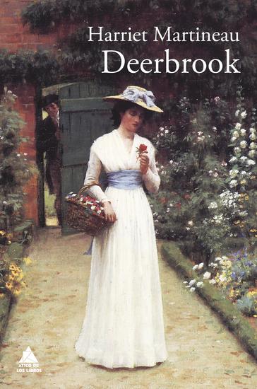 Deerbrook - cover