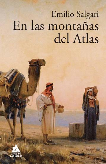 En las montañas del Atlas - cover