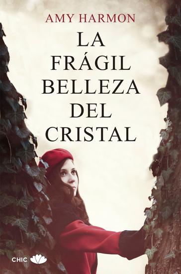 La frágil belleza del cristal - cover