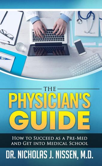 The Physician's Guide - cover