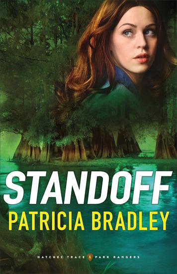 Standoff (Natchez Trace Park Rangers Book #1) - cover