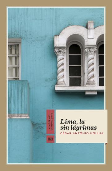 Lima la sin lágrimas - cover
