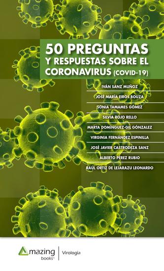 50 preguntas y respuestas sobre el Coronavirus (COVID-19) - cover